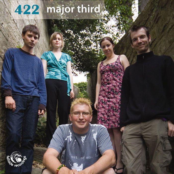 422 – MAJOR THIRD