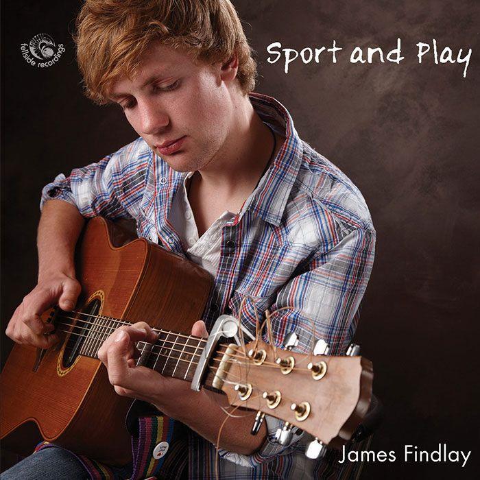 JAMES FINDLAY – SPORT & PLAY