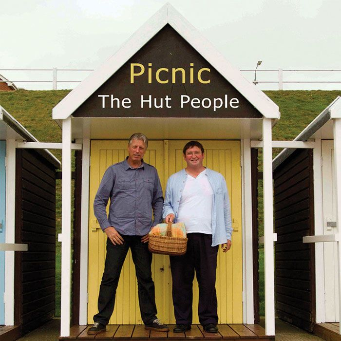THE HUT PEOPLE – PICNIC