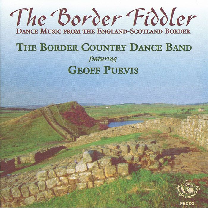 THE BORDER COUNTRY DANCE BAND – THE BORDER FIDDLER