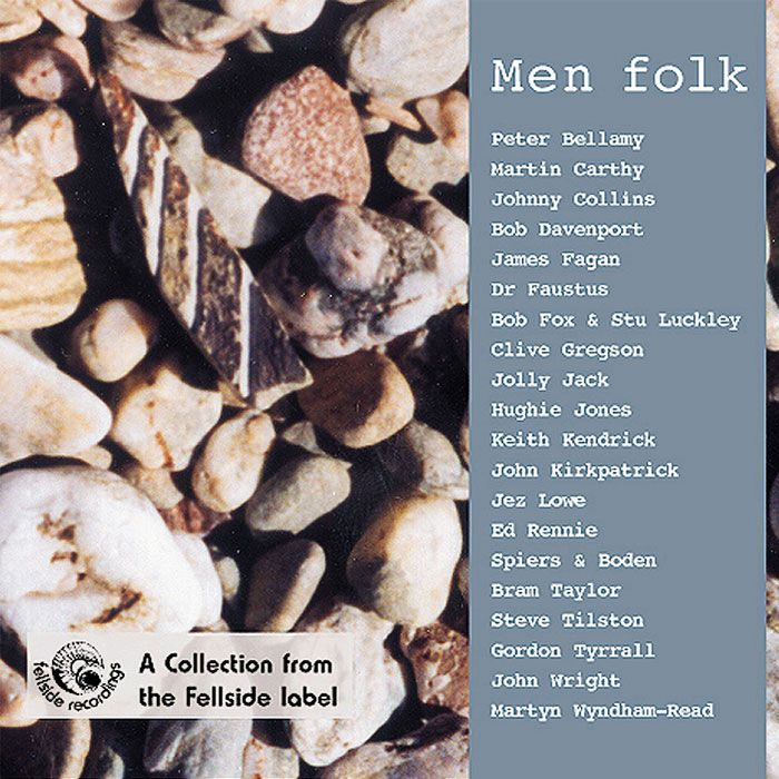 VARIOUS – MEN FOLK