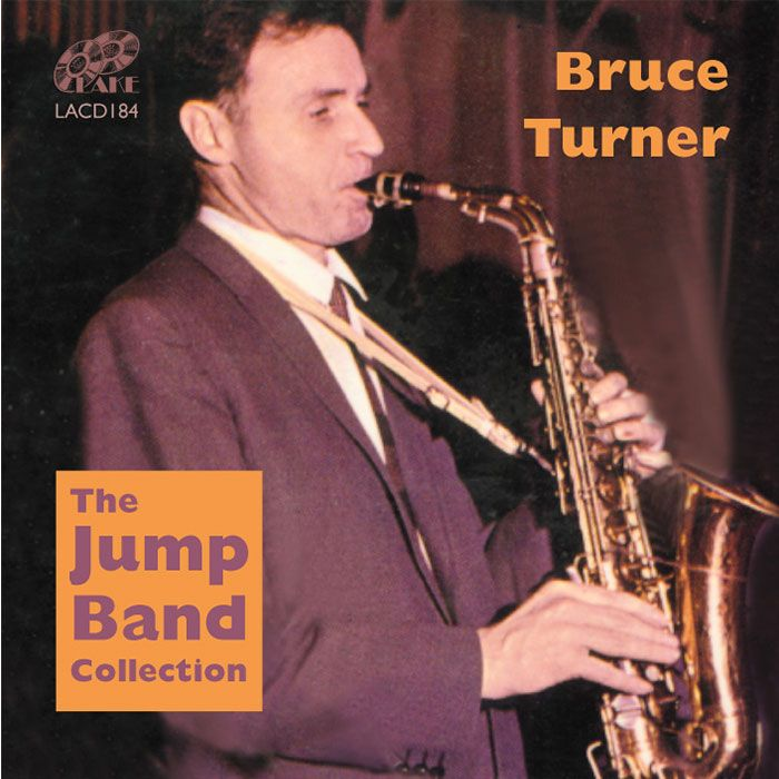 BRUCE TURNER – THE JUMP BAND COLLECTION