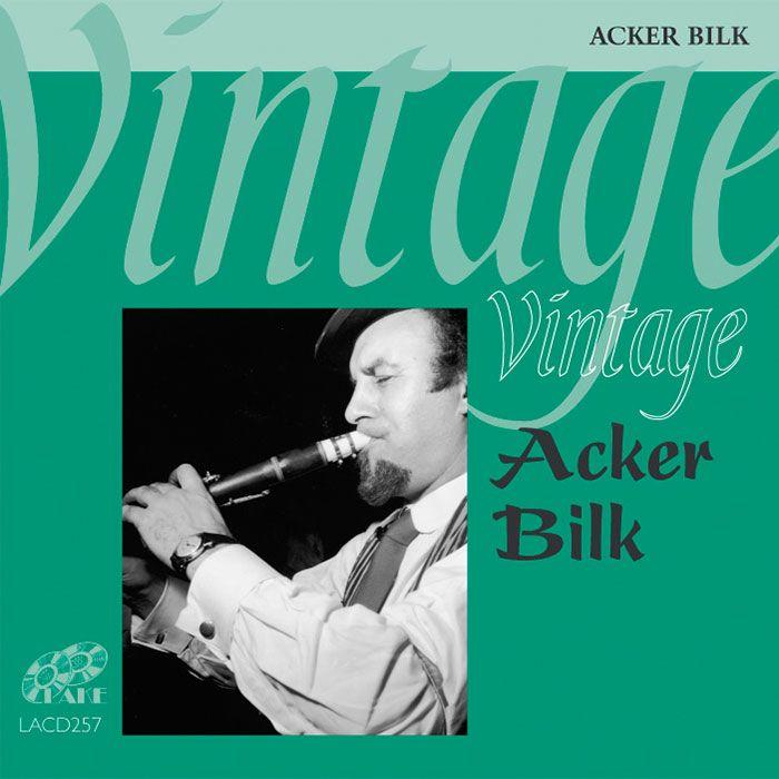 MR ACKER BILK – VINTAGE ACKER BILK