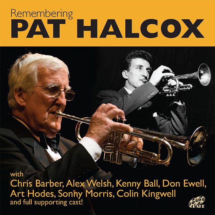 PAT HALCOX – REMEMBERING PAT HALCOX