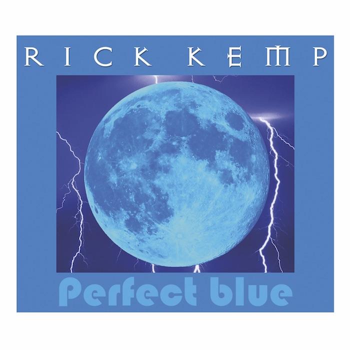 PERFECT BLUE -RICK KEMP